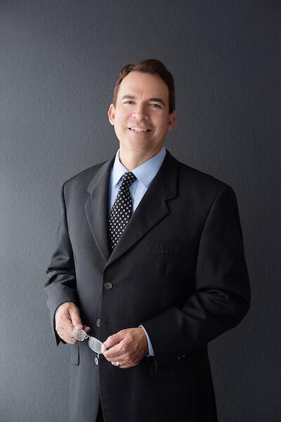 Harold Oehler Mediator Tampa